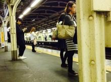 Metropolitana di Tokyo
