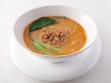 Tan-tan-men (担々麺) vegetariano
